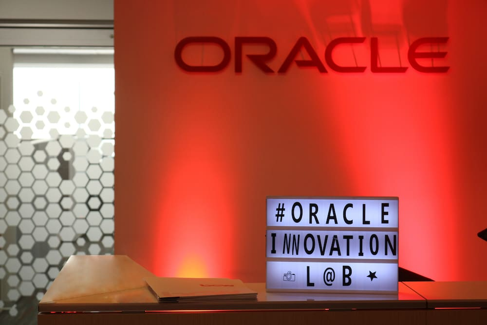 Se inauguró el Oracle Customer Innovation Lab en Lima