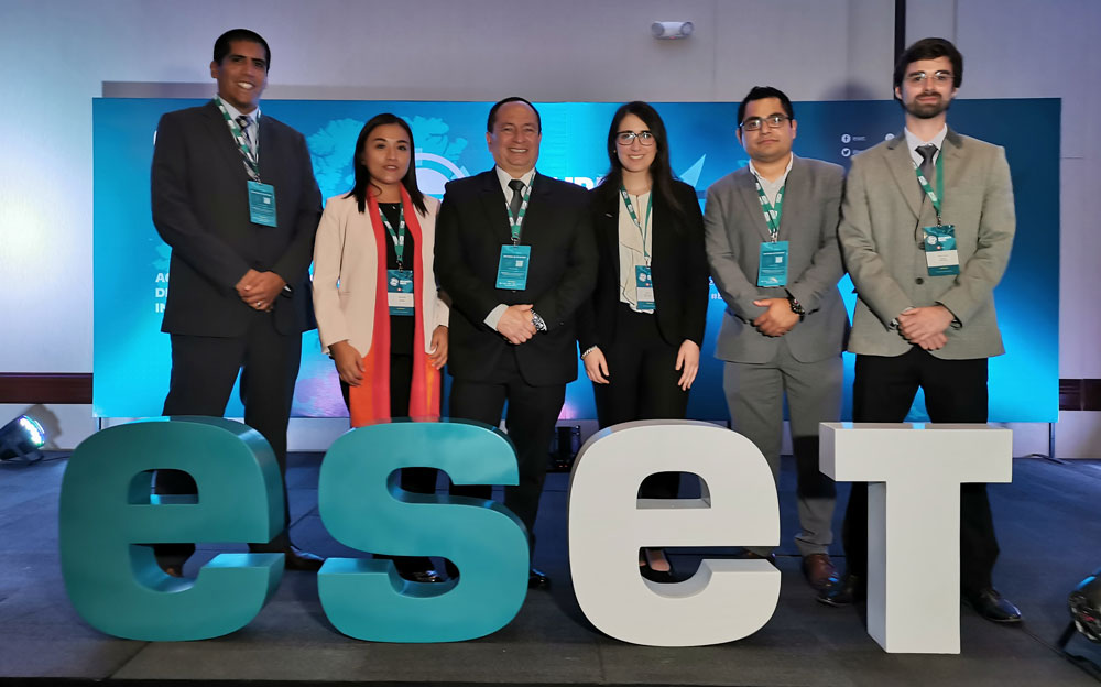 Eset Security Days 2019