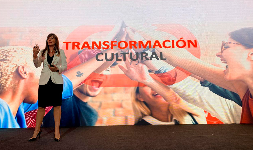 Oracle impulsa una nueva era de transformación para Perú