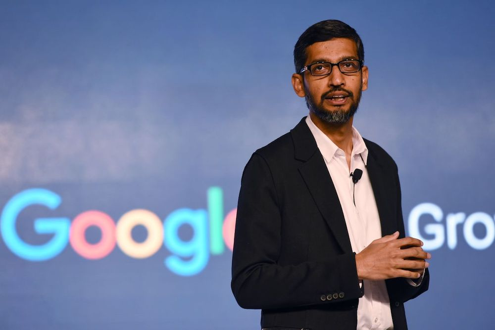 Google: 'La Inteligencia Artificial necesita ser regulada'